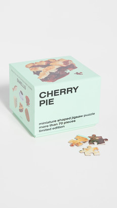 Areaware Little Puzzle Thing: Cherry Pie
