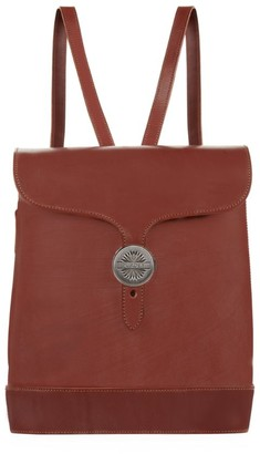 Purdey Leather W1 Backpack