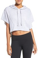 Free People 'Lost & Found' Crop Top