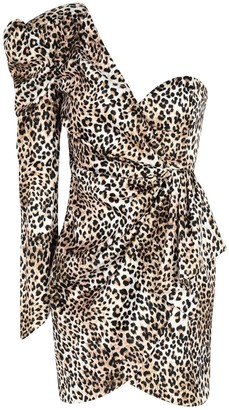 NINEMINUTES Short dresses