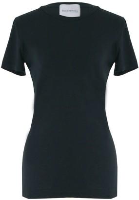 Rozenbroek Organic Bamboo T-Shirt In Black