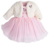 Disney Minnie Mouse Fancy Dress Set with Jacket for Baby