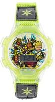 Teenage Mutant Ninja Turtles Boys' TMNT Wristwatch - Green