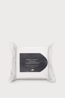 H&M Makeup Remover Wipes - White
