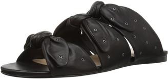 Pour La Victoire Women's Logan Flat Sandal