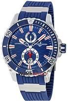 Ulysse Nardin Men's 263103/93 Analog Display Swiss Automatic Watch