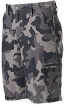 Men's Urban Pipeline® Hybrid Camouflage Shorts