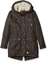 S'Oliver Girl's 73.709.52.7988 Coat