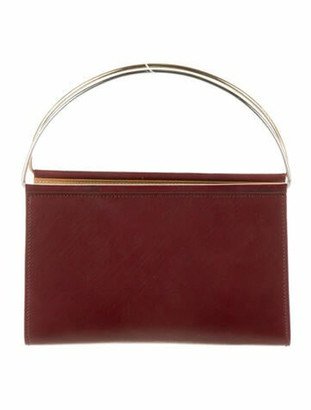Cartier Trinity Cage Bag Red