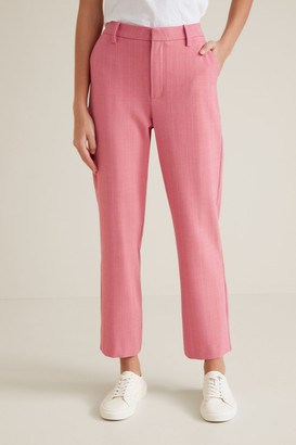 Seed Heritage High Rise Suit Pant