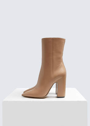 Maison Margiela Seamless Ankle Boot