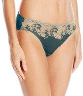 Wacoal Women's Lace Affair Bikini Panty