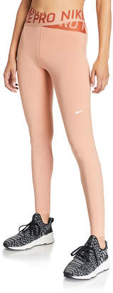 Nike Intertwist 7/8 Crossover Ankle Tights