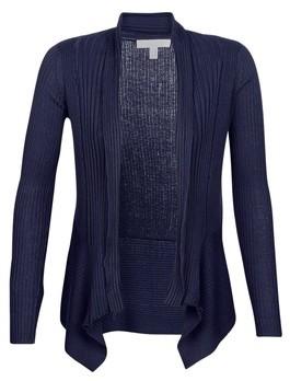 Esprit VECKY women's Cardigans in Blue