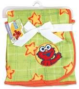 Sesame Street Sesame Beginnings Blanket