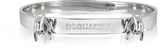 DSQUARED2 Mini Babe Wire Sterling Silver Armlet