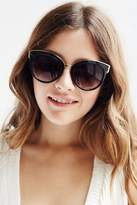 Urban Outfitters VIP Cat-Eye Sunglasses