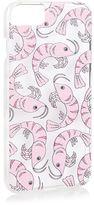 Skinny Dip **Shrimp iPhone 6/7 Case by Skinnydip