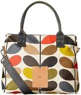 Orla Kiely Messenger Bag