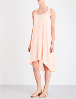 Heidi Klein Bermuda Twist Back jersey midi dress