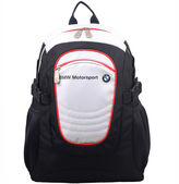 Traveler's Choice TRAVELERS CHOICE BMW Motorsports Casual Backpack