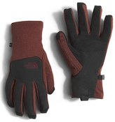 The North Face Men's 'Canyonwall E-Tip' Tech Gloves