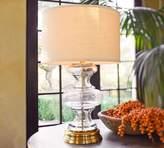Pottery Barn Table Lamp Base