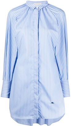 Etro Polin Shirt Dress