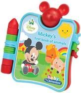 Disney Baby Mickey Activity Book