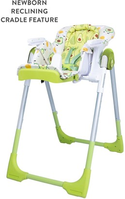 Cosatto Noodle Supa Highchair - Strictly Avocados