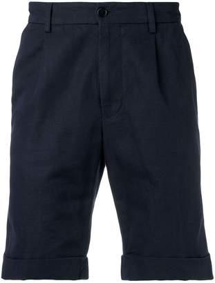 Aspesi chino shorts