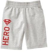 Gymboree Hero Shorts
