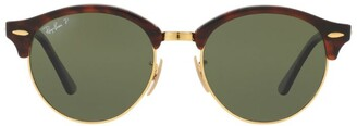 Ray-Ban Clubround Phantos Sunglasses