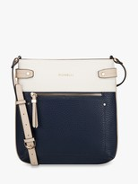 Fiorelli Anna Cross Body Bag, Nautical Navy