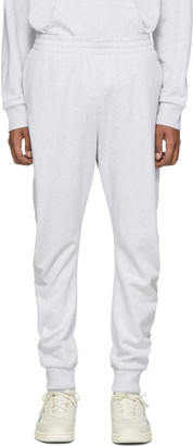 Reebok Classics Grey Vector Lounge Pants