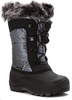 Kamik Girls' Kids' Solstice Winter Boot Toddler/Preschool