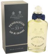 Penhaligon's No. 33 Eau De Cologne Spray for Men (3.4 oz/100 ml)