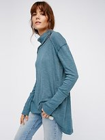We The Free Long Sleeve Turtleneck by at Free People