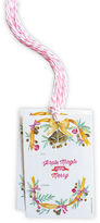 Lana's Shop S/8 Gift Tags, Be Merry