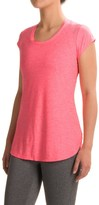 Reebok Fast Legend T-Shirt - Short Sleeve (For Women)