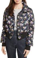 Rebecca Taylor Winter Posey Jacket