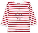 Jacadi Boys' Striped Riviera Shirt - Baby