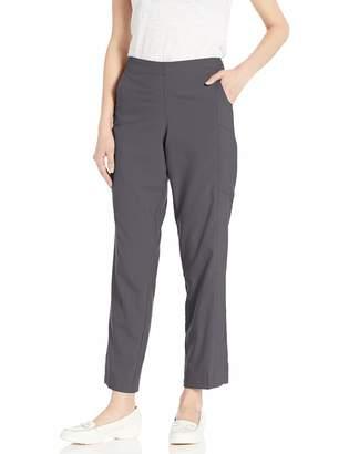 Wonderwink WONDERWINK Plus Size Women's Full Elastic Pant