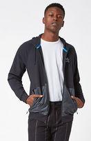 adidas Sport Luxe Mantra Black Zip Hoodie