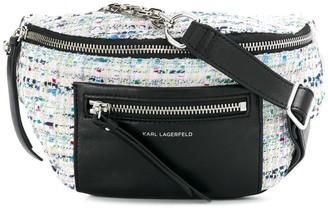 Karl Lagerfeld Paris K/Soho belt bag