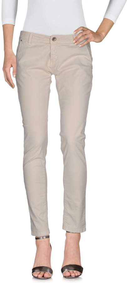 Kayla Denim pants - Item 36924907EQ
