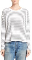 Rag & Bone Women's 'Vintage' Stripe Tee
