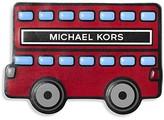 MICHAEL Michael Kors Red Bus Sticker