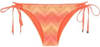 Track & Field Aurora Maresias bikini bottom