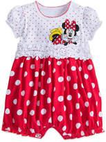 Disney Minnie Mouse Bubble Bodysuit for Girls